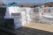 Tarija: Senasag comisó media tonelada de pescado en Tarija