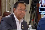 Arce plantea a la Celac discutir transformación de la OEA y condonación de la deuda externa