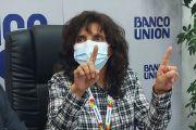 Banco Unión defiende sus medidas de seguridad: 'están desarrolladas a lo largo del tiempo, perfeccionadas'