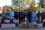 Sucre: Piden al Gobierno recontratación de personal médico y dotación equipos e insumos médicos