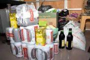 Tarija: Privados y viticultores elaboran agenda contra el contrabando en Tarija