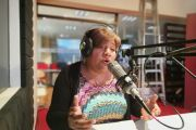 Giovana Angola, de profesora de música a solista de covers