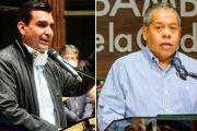 Concejo Municipal suspende por 30 días más a Leyes y ratifica a Tellería