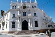 Sucre: La USFX está bajo una situación «insostenible» por falta de recursos para sueldos