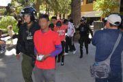 Tarija: Incrementan los robos de celulares en Tarija