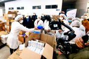 La CNS Regional La Paz incrementa su abastecimiento de medicamentos a más del 85%