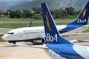 BOA reanuda desde mañana vuelos hacia Potosí